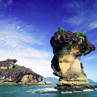 Discover Sarawak